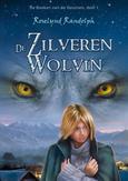 De zilveren wolvin