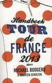 Handboek Tour de France: 2013
