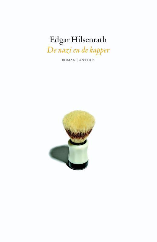 De nazi en de kapper Edgar Hilsenrath, Paperback