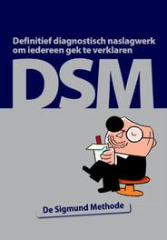 DSM de Sigmund methode, De Wit, Peter, Paperback