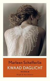 Kwaad daglicht Marleen Schefferlie, Paperback