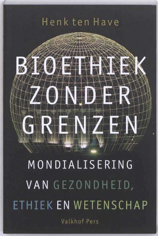 Bioethiek zonder grenzen