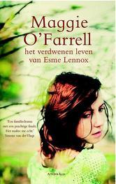 Het verdwenen leven van Esme Lennox Maggie O'Farrell, Paperback