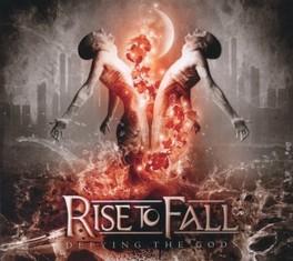 DEFYING THE GODS -DIGI- RISE TO FALL, CD