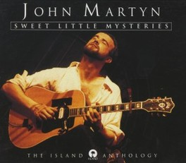 SWEET LITTLE MYSTERIES ...MYSTERIES / COMPILATION Audio CD, JOHN MARTYN, CD