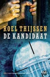 Operatie Freeborn Roel Thijssen, Paperback