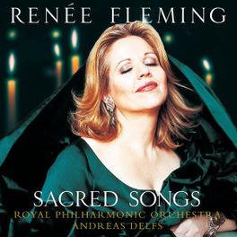 SACRED SONGS Audio CD, RENEE FLEMING, CD