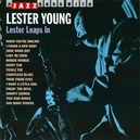 LESTER LEAPS IN -21TR.- A JAZZ HOUR WITH COMPILATION