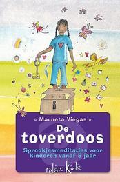 De toverdoos sprookjesmeditaties voor kinderen vanaf 5 jaar, Viegas, Marneta, Hardcover