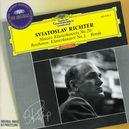 PIANO CONCERTO NO.3/NO.20 W/SVIATOSLAV RICHTER/WIENER SYMPHONIKER/SANDERLING