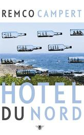 Hotel du Nord roman, Remco Campert, Hardcover