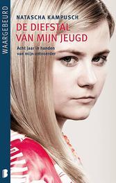 De diefstal van mijn jeugd acht jaar in handen van mijn ontvoerder, Heike Gronemeier, Paperback