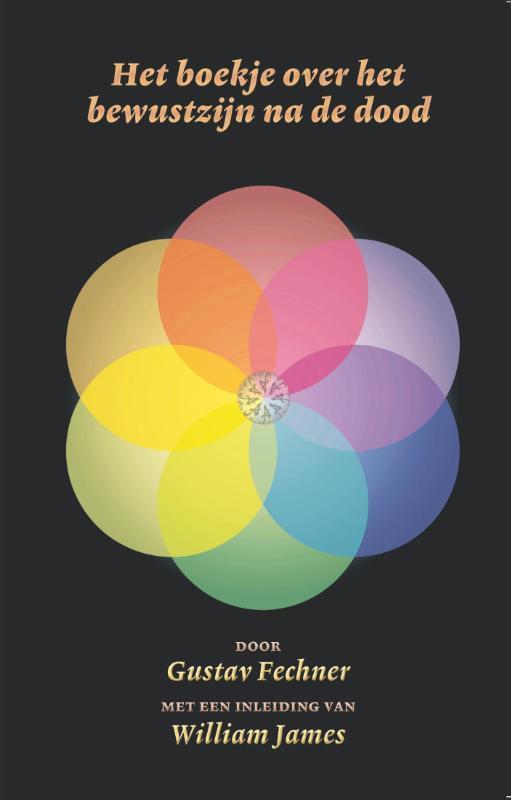 Het boekje over het bewustzijn na de dood Fenomenologische Mystieken, Gustav Fechner, Paperback