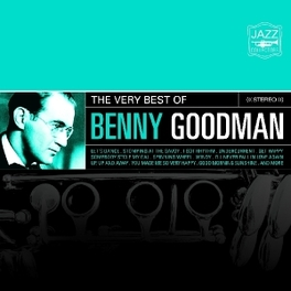 VERY BEST OF BENNY GOODMAN, CD
