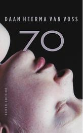 70 Heerma van Voss, Daan, Hardcover