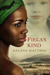 Fiela's kind roman, Dalene Matthee, Paperback