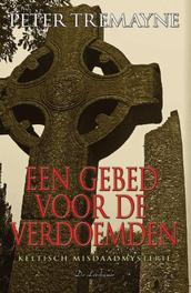 Een gebed voor de verdoemden een keltisch misdaadmysterie, Peter Tremayne, Paperback