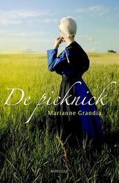 De picknick een novelle, Marianne Grandia, Paperback