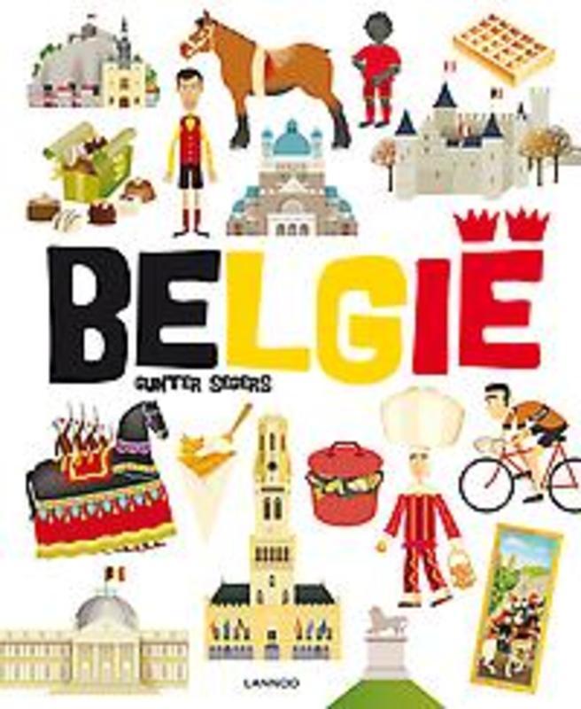 België Gunter Segers, Hardcover