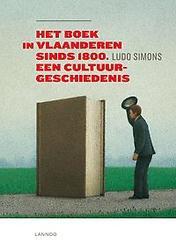 Het boek in Vlaanderen...