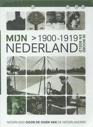 Mijn Nederland in woord en...