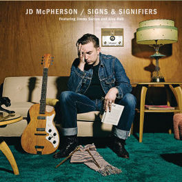SIGNS & SIGNIFIERS JD MCPHERSON, CD
