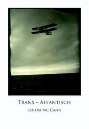 Trans-Atlantisch McCann, Colum, Paperback