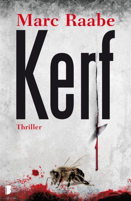 Kerf Raabe, Marc, Paperback