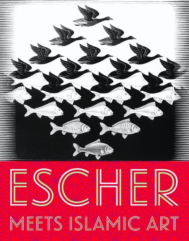 Escher meets Islamic art, Micky Piller, Paperback