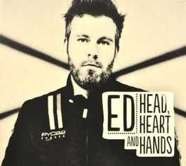 HEAD, HEART AND HANDS 3FM SERIOUS TALENT ED, CD