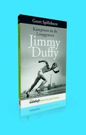 Jimmy Duffy kampioen in de loopgraven, Spillebeen, Geert, Paperback