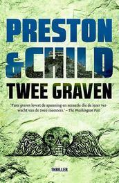 Twee graven Preston & Child, Paperback