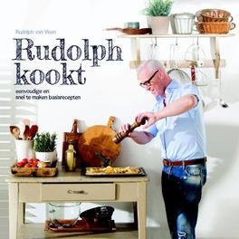 Rudolph Kookt Rudolph van Veen 9789045206929