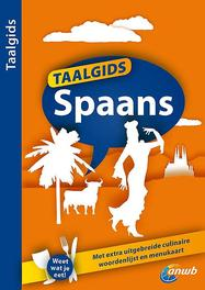 Taalgids Spaans ANWB extra, Paperback