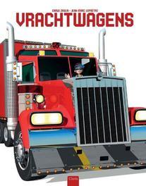 Vrachtwagens Zaglia, Carlo, Hardcover