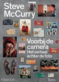 Voorbij de camera het verhaal achter de foto, McCurry, Steve, Hardcover