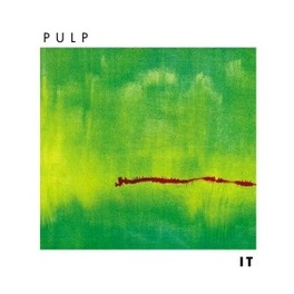 IT 2012 RE-ISSUE PULP, CD