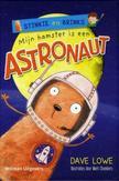 Mijn hamster is een astronaut