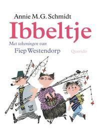 Ibbeltje Schmidt, Annie M.G., Hardcover