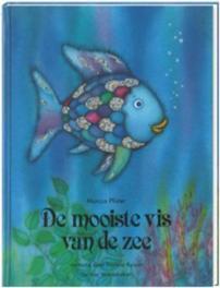 De mooiste vis van de zee De mooiste vis van de zee, Marcus Pfister, Hardcover