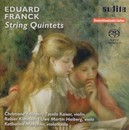 STRING QUINTETS VARIOUS