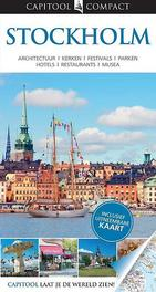 Capitool Compact Stockholm Capitool Compact, Paul Eade, Paperback