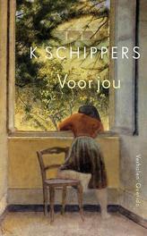 Voor jou verhalen, Schippers, K., Paperback