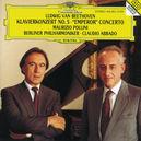 PIANO CONCERTS NO. 5 POLLINI BP ABBADO