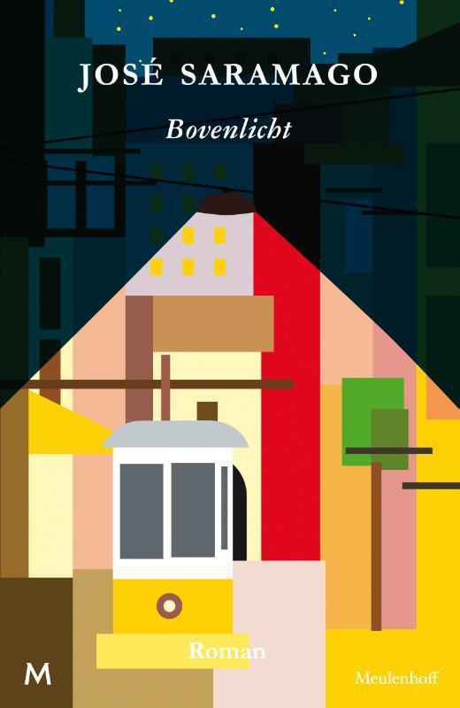 Bovenlicht Saramago, José, Hardcover