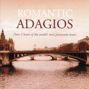 ROMANTIC ADAGIOS W/NIGEL KENNEDY, VLADIMIR ASHKENAZY, RADU LUPU, KYUNG W