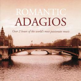 ROMANTIC ADAGIOS W/NIGEL KENNEDY, VLADIMIR ASHKENAZY, RADU LUPU, KYUNG W Audio CD, V/A, CD