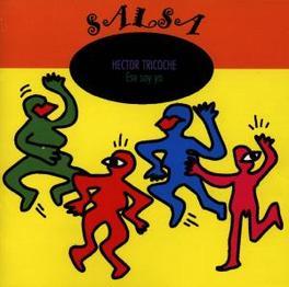 ESE SOY YO HECTOR TROCOCHE, CD