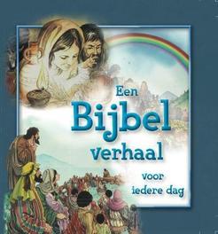 Een Bijbel verhaal voor iedere dag. ONBEKEND, Hardcover  <span class=