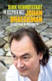 In gesprek met Johan Braeckman Verhofstadt, Dirk, Paperback